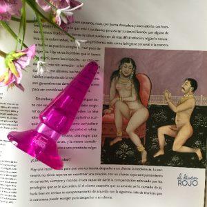 Dilatador anal